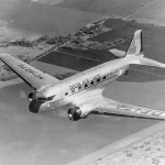 Delta Air Lines was an early user of the DC-2.