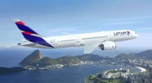 (LATAM Airlines)