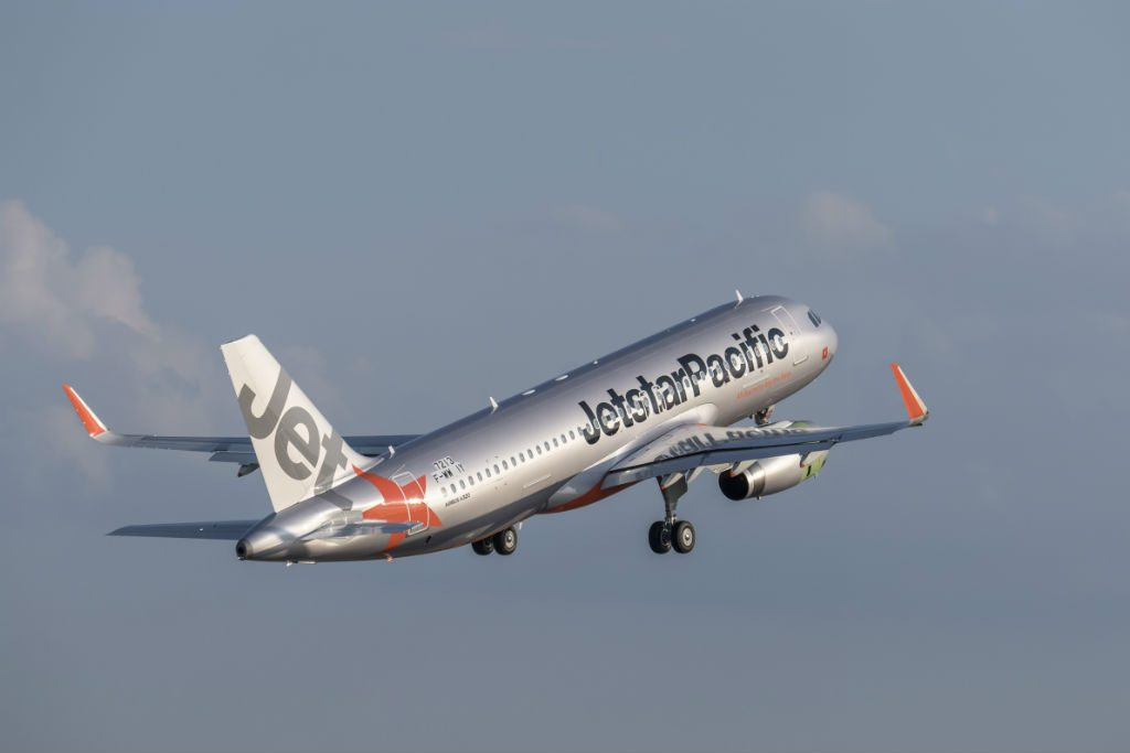 Fia16 jetstar pacific airlines pens mou for 10 a320s airliner world fia16 jetstar pacific airlines pens mou for 10 a320s sciox Images
