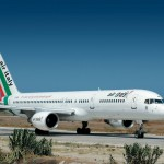Air Italy Boeing 757-200s can carry 209 passengers – ten in Business Class and 199 in Economy. (All photos author)